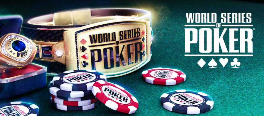 play at WSOP Online